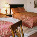 Colts Neck Inn Hotel resmi