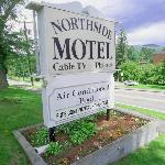 Northside Motel At Williams College Williamstown