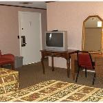 Red Carpet Inn - Denverの写真