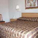 Deluxe Room (OpenTravel Alliance - Guest room)