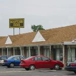 Foto de Scottish Inns Motel