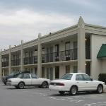 Red Carpet Inn Wilkesboro