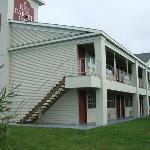 Red Carpet Inn Coxsackie