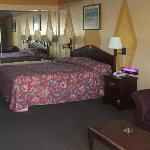 Foto de Scottish Inn & Suites Humble