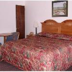 Deluxe Room -OpenTravel Alliance - Guest Room-