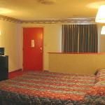 Bilde fra Red Carpet Inn Williamstown