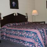 Φωτογραφία: Red Carpet Inn Duncannon / Harrisburg