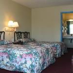 Red Carpet Inn Piqua resmi
