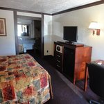 Americas Best Value Inn - Edmond / Oklahoma City North Foto