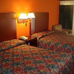 Photo de Americas Best Value Inn - Edmond / Oklahoma City North
