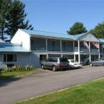 Red Carpet Inn & Suites Plymouth