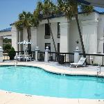 Φωτογραφία: Regency Inn Fort Walton