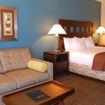 Oxford Suites Silverdale