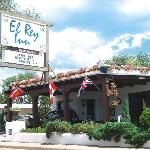 Photo de El Rey Inn
