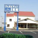  Parkway Inn Newport TNExterior