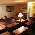 University Inn & Suites Tallahassee Foto