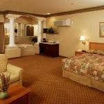 Foto de Vagabond Inn Executive Corning The Lodge
