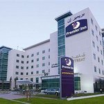 Premier Inn Dubai Investments Park resmi
