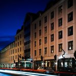 Rica Hotel Norge