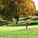Water Gap Country Club Delaware Water Gap