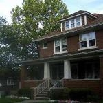 Φωτογραφία: Dearborn Bed and Breakfast