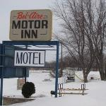 Foto de Hilltop Inn and Suites