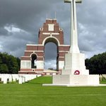 The memorial to the missing, Thiepval