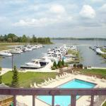 Wave Pointe Marina And Resort