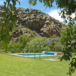 Rainbow Glen Self-Catering Guest Cottages