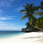 Rawa Island Safaris Resort resmi