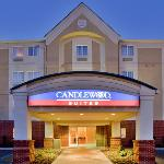 ‪Candlewood Suites Virginia Beach / Norfolk‬