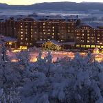 Steamboat Grand Resort Hotel and Conference Center