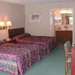 Φωτογραφία: Keystone Boardwalk Inn & Suites