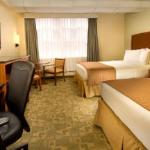 Bethesda MD Hotels Double