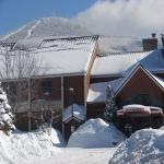 Mendon Mountainview Lodge Killington