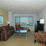 Φωτογραφία: Furnished Quarters Newport