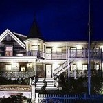 ‪Crowne Pointe Historic Inn & Spa‬