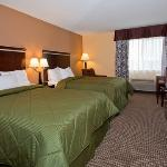 Bild från Comfort Inn & Suites Mount Pleasant