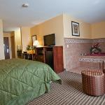 Фотография Comfort Inn & Suites Mount Pleasant