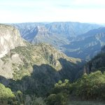 Batopilas Canyon