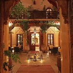 Riad La Maison Arabe