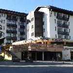 Φωτογραφία: Hotel Royal Rochebrune