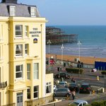 BEST WESTERN Brighton Hotel