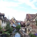  Old Town Colmar France