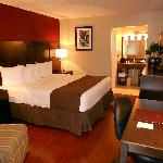 BEST WESTERN Inn & Suites of Sun City Foto