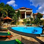Puri Uluwatu Villas