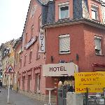 Photo de Hotel Le Fort Reinsheim