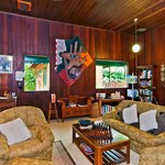 Red Mill House in Daintree Foto