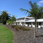 Aarangi Tui Motel