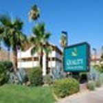 Quality Inn &amp; Suites Date Palm